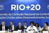 'Economía verde' genera preocupaciones comerciales rumbo a Rio+20