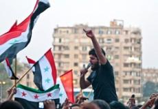 Rio2012 through the lens of the Arab Spring