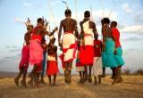 L'Afrique doit mener le jeu : la COP 17 doit obtenir la justice climatique pour les pays en voie développement
