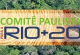 Comitê Paulista da Sociedade Civil para a Rio+20
