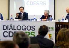 "Diálogos CDES: ""Rio+20"" Desenvolvimento Sustentável"
