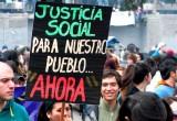 Río+20 y más allá: sin justicia no hay futuro