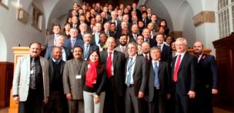 World Summit of Legislators