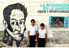 Desafíos de la nueva arquitectura financiera regional en América del Sur