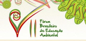 VII Fórum Brasileiro de Educação Ambiental