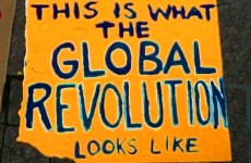 Wealth, power and the future of the planet