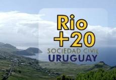 Voces de la Sociedad Civil Uruguaya Rumbo a Rio+20