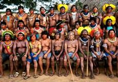 Pueblos Indígenas estaremos presentes para llevar nuestras propuestas: el largo proceso global hacia Río+20