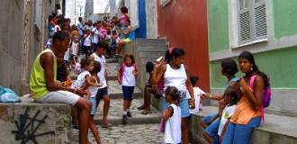 Proposta de Atividade autogestionada com as favelas para a Cúpula dos Povos na Rio+20