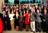 Declaración de la Reunión de Ministros de Medio Ambiente de CELAC