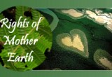 Global campaign calling forth the universal acceptance of Rights of Nature