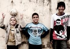 ¿Catastrofe o Nueva Sociedad? Modelo Mundial Latinoamericano