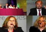 Red social argentina para el desarrollo sustentable en marcha hacia Río+20