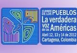 Convocatoria de organizaciones continentales a la Cumbre de los Pueblos en Cartagena