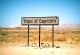 Manifiesto del trópico del Capricórnio