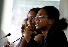 Reclaiming Rights at Rio: CSO Consultation to the African Agenda in the Rio+20 Summit