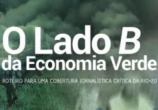 O lado B da economia verde