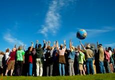 La economía que necesitamos: Declaración del movimiento de Economía Social y Solidaria a Rio +20