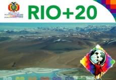 Bolivia en Río+20