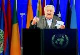 Río+20 y el discurso del Presidente Mujica