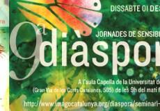 Hacia una biocivilización - Diaspora