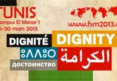 Declaración de la Asamblea de los Movimientos Sociales - Foro social mundial 2013
